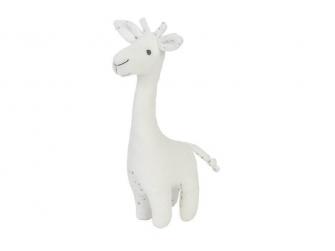 Žirafa přítulka