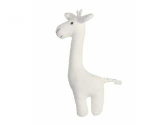 Žirafa chrastítko