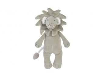 Lev přítulka
