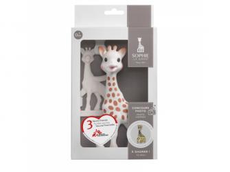 Žirafa Sophie dárková sada