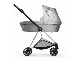 Mios Carry Cot Koi 2018 4