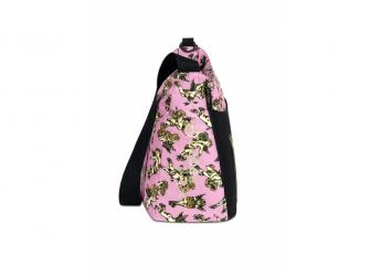 Taška na pleny Priam/Mios JS Cherub Pink 2020 4