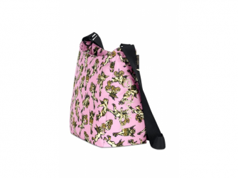 Taška na pleny Priam/Mios JS Cherub Pink 2020 5