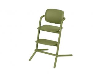 LEMO židle Outback Green 2020
