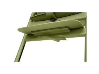 LEMO židle Canary Yellow 2020 2