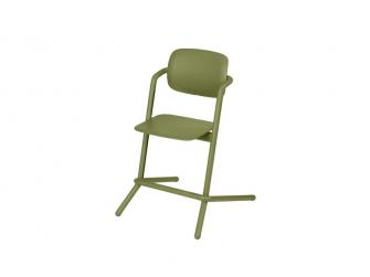 LEMO židle Canary Yellow 2020 4