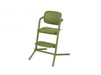 LEMO židle Canary Yellow 2020 5