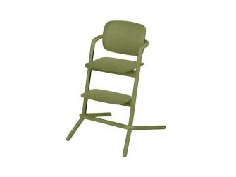 LEMO Wood židle Outback Green 2020