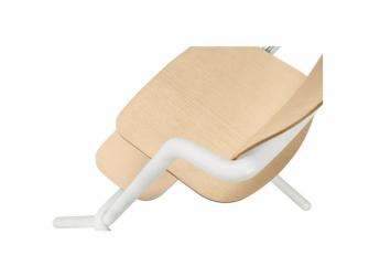LEMO Wood židle Twilight Blue 2020 2