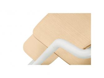 LEMO Wood židle Twilight Blue 2020 3