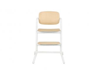 LEMO Wood židle Infinity Black 2020 6