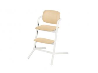 LEMO Wood židle Infinity Black 2020 7