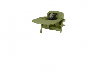 LEMO Snack Tray Outback Green 2020