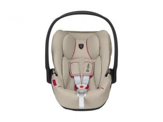 Cloud Z i-Size Ferrari Silver Grey 2020 2
