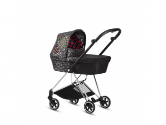 Mios Carry Cot Rebellious 2018 4
