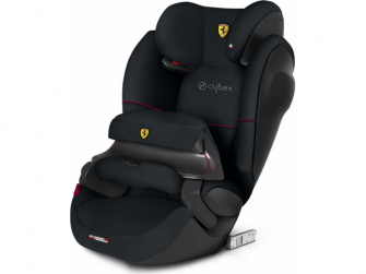Pallas M-fix SL Ferrari Victory Black 2020