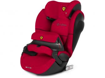 Pallas M-fix SL Ferrari Racing Red 2020