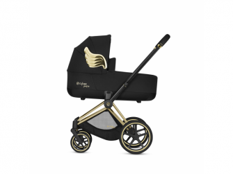 Priam Lux Carry Cot JS Wings 2020 2