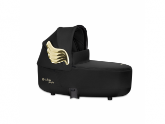 Priam Lux Carry Cot JS Wings 2020
