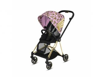 Mios Cherub Pink+Lux Seat 2021
