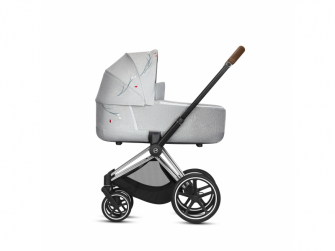 Priam Lux Carry Cot Koi 2019-20 2
