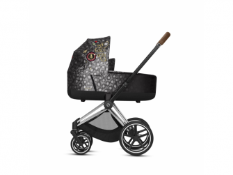 Priam Lux Carry Cot Rebellious 2019-20 2