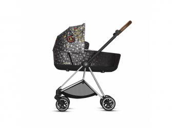 Mios Lux Carry Cot Rebellious 2019 2