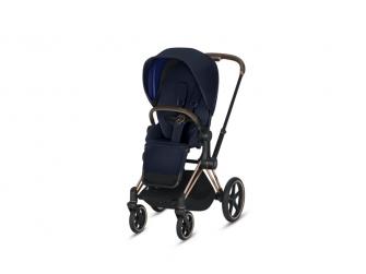 Priam Seat Pack Indigo Blue 2019 2