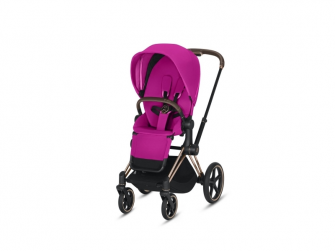 Priam Seat Pack Fancy Pink 2019 2