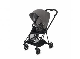 Mios Seat Pack Manhattan Grey 2019