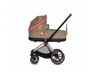 Priam Lux Carry Cot KK 2020 7