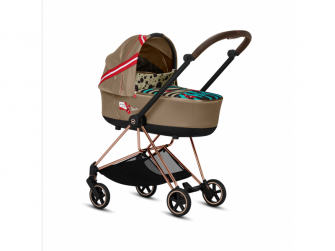 Mios Lux Carry Cot KK 2020 6