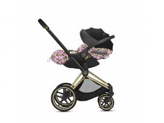 Cloud Z i-Size Cherub Pink 2020 2