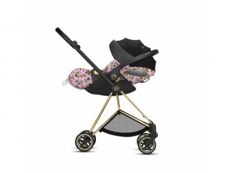 Cloud Z i-Size Cherub Pink 2020 3