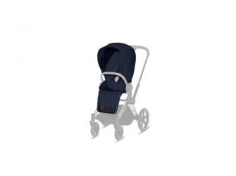 Priam Seat Pack Plus Midnight Blue 2021