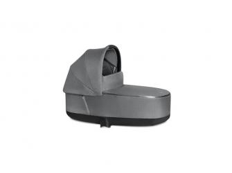 Priam Lux CC Plus Manhattan Grey 2020