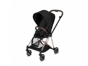 Mios Seat Pack Plus Stardust Black 2021