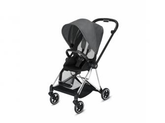 Mios Seat Pack Plus Manhattan Grey 2021
