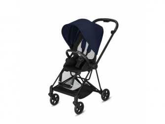 Mios Seat Pack Plus Midnight Blue 2020