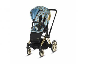 ePriam Cherub Blue+Lux Seat 2020 2