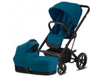 BALIOS S 2in1 BLACK River Blue   turquoise