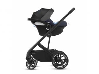 Aton M i-Size Soho Grey 2020 11