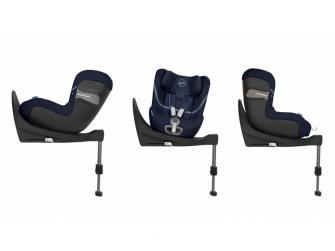 Sirona S i-Size Navy Blue 2020 8
