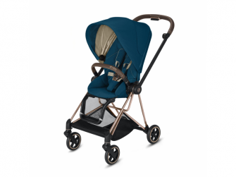 Mios Seat Pack Mountain Blue 2020 2