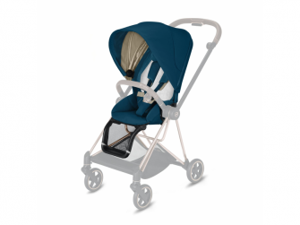 Mios Seat Pack Mountain Blue 2021
