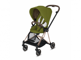 Mios Seat Pack Khaki Green 2020 3