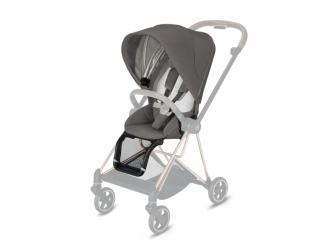 Mios Seat Pack Soho Grey 2021