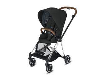 Mios Seat Pack Deep Black 2020 2