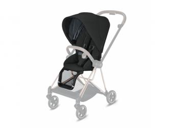 Mios Seat Pack Deep Black 2021