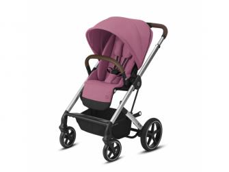 Balios S Lux SILVER Magnolia Pink 2020
